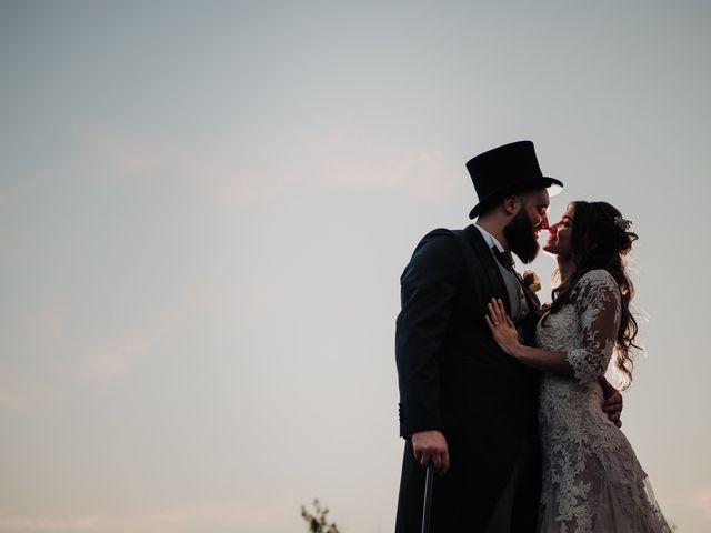 Il matrimonio di Alessandro e Barbara a Bologna, Bologna 130