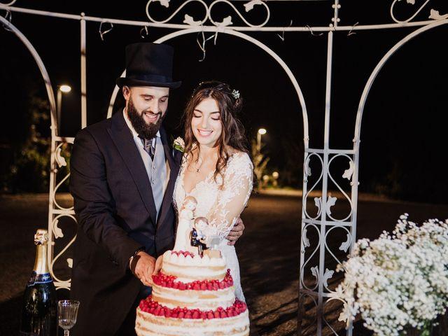 Il matrimonio di Alessandro e Barbara a Bologna, Bologna 152