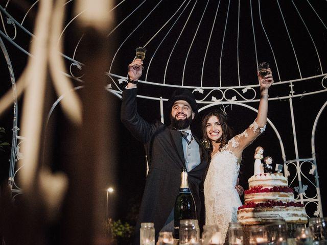 Il matrimonio di Alessandro e Barbara a Bologna, Bologna 155
