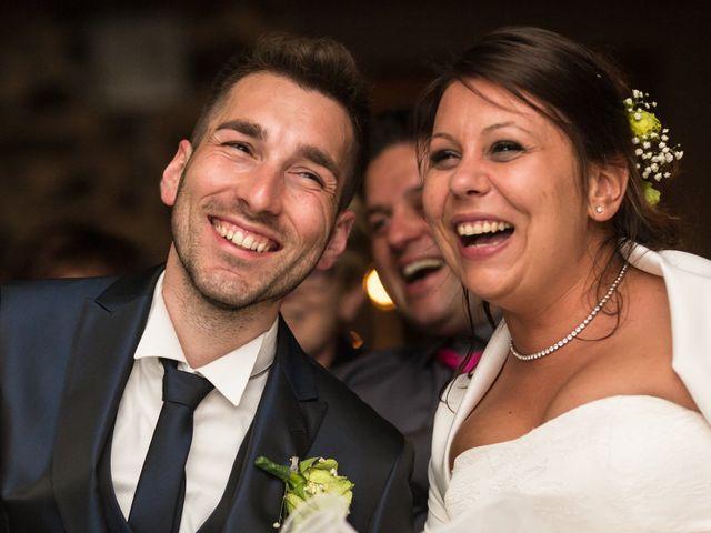Le nozze di Gloria e Danilo