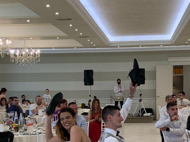 Il matrimonio di Agatha e Stefano a Bondeno, Ferrara 11