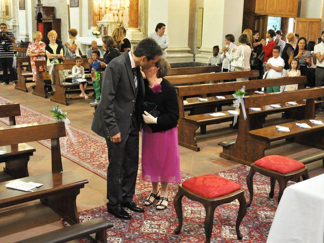 Il matrimonio di Daniele e Giulia a Capannori, Lucca 1