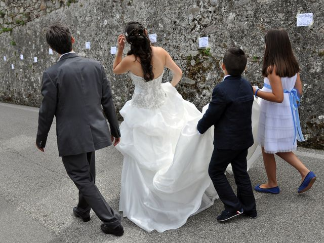 Il matrimonio di Daniele e Giulia a Capannori, Lucca 3