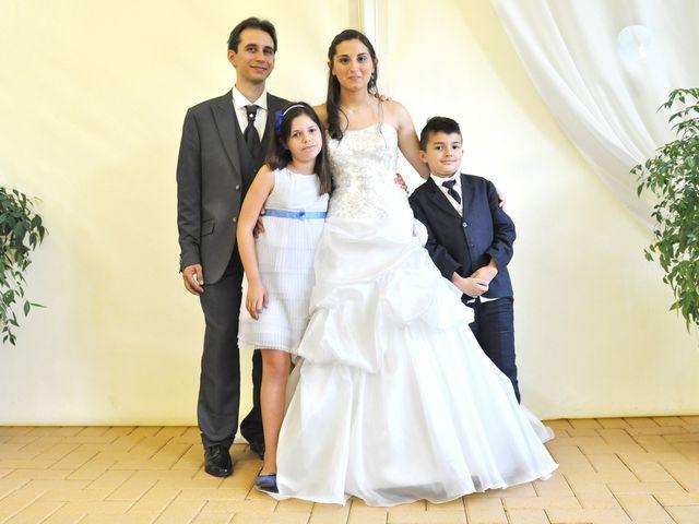 Il matrimonio di Daniele e Giulia a Capannori, Lucca 13