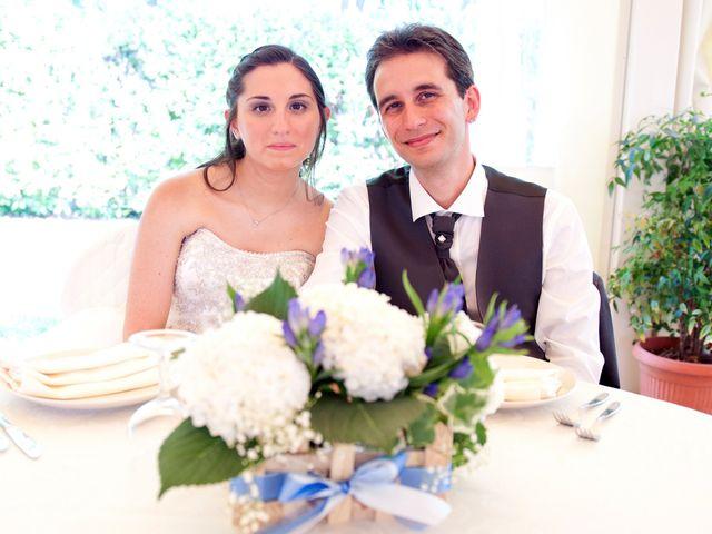 Il matrimonio di Daniele e Giulia a Capannori, Lucca 14