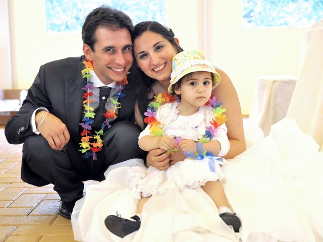 Il matrimonio di Daniele e Giulia a Capannori, Lucca 19