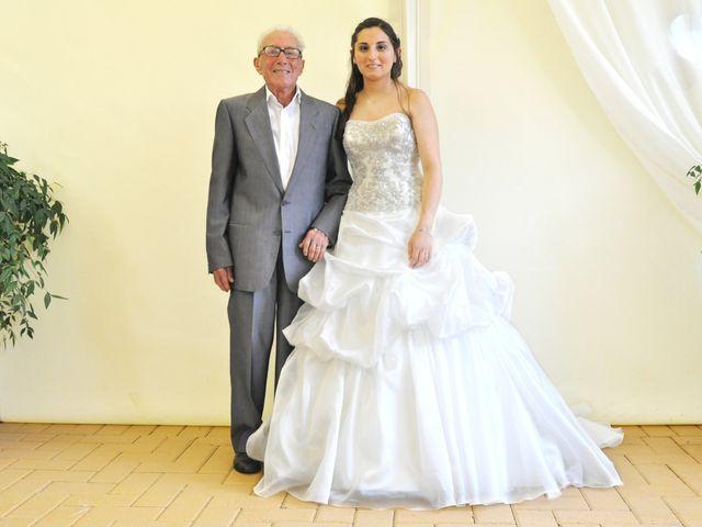 Il matrimonio di Daniele e Giulia a Capannori, Lucca 21