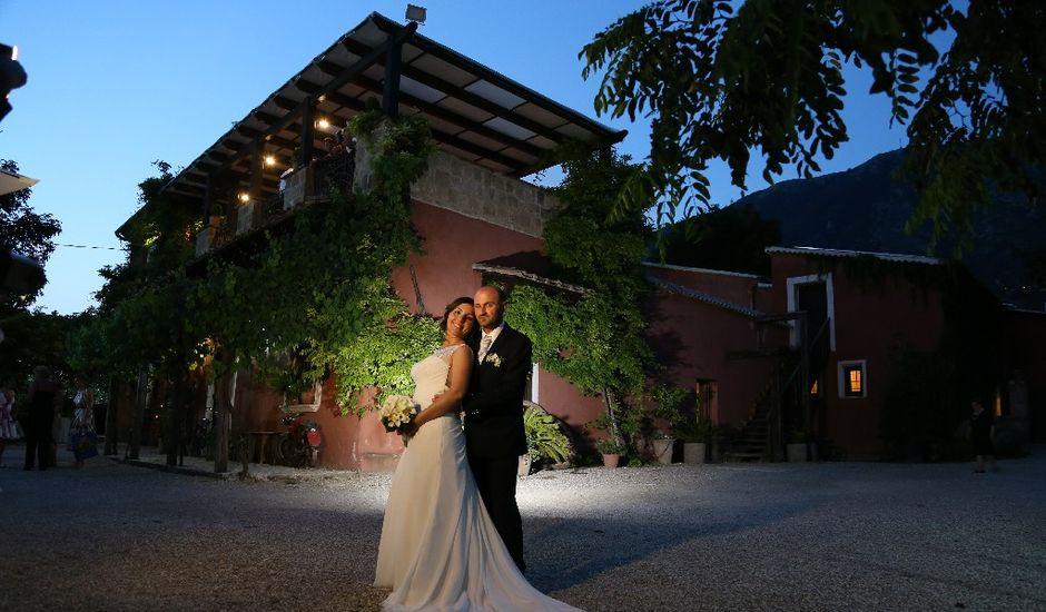 Il matrimonio di Carmelo  e Assunta  a Montesarchio, Benevento