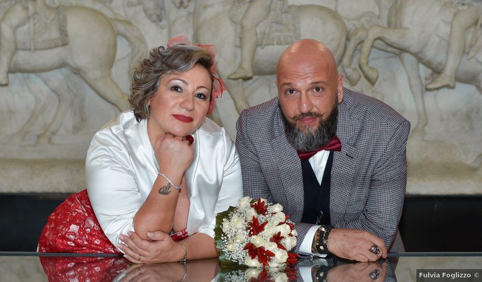 Il matrimonio di Felice e Franca a Torino, Torino