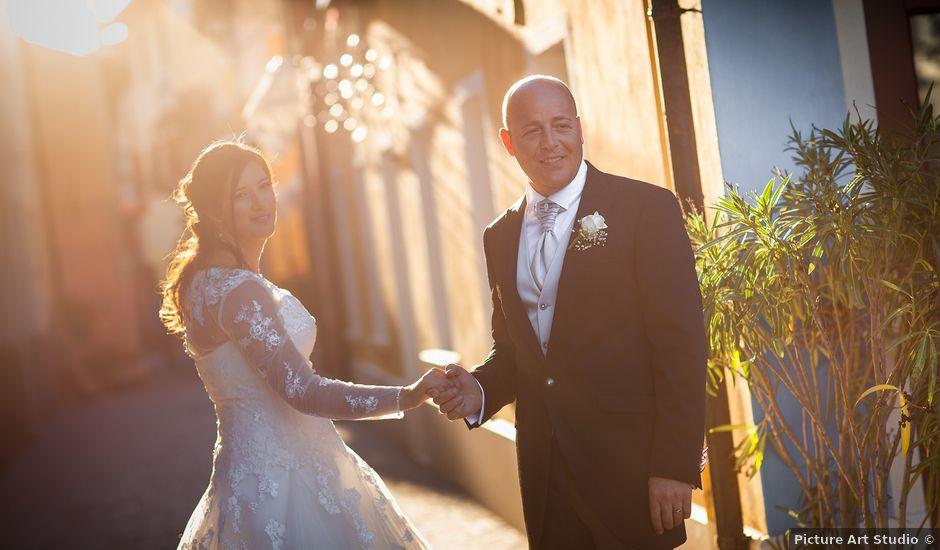 Il matrimonio di Sebastiano e Giulia a Caorle, Venezia