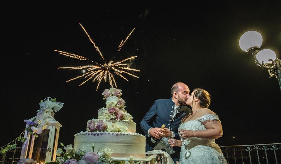 Il matrimonio di Pietro e Gloria  a Verano Brianza, Monza e Brianza