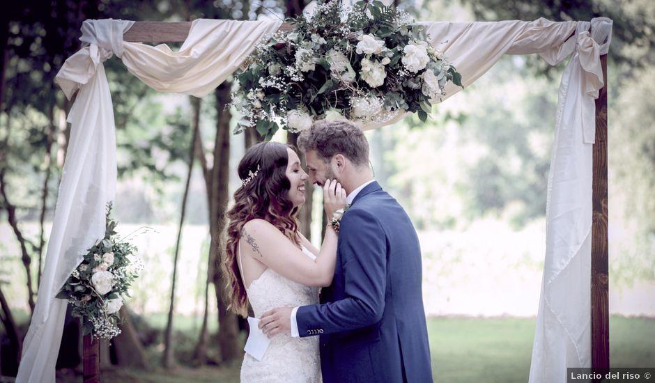 Il matrimonio di Michele e Erica a Vicenza, Vicenza