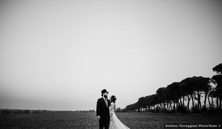 Il matrimonio di Alessandro e Barbara a Bologna, Bologna