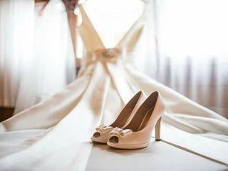 Le nozze di Marseda  e Ilario  1