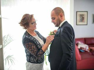 Le nozze di Marseda  e Ilario  2