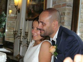 Le nozze di Marseda  e Ilario