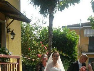 Le nozze di Denise e Francesco 1