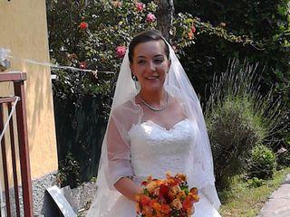 Le nozze di Denise e Francesco 2
