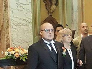 Le nozze di Denise e Francesco 3