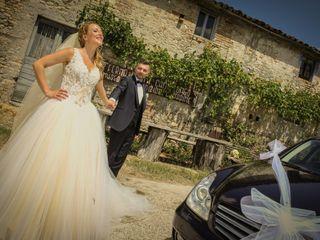 Le nozze di Katia e Vincenzo