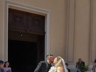 Le nozze di Annalisa e Roberto 1