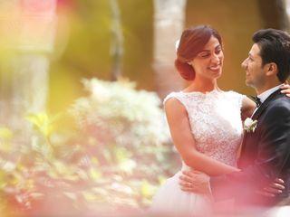 Le nozze di Elena e Gennaro