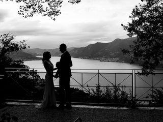 Le nozze di Paola e Renato
