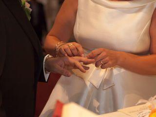 Le nozze di Anna e Manu 2