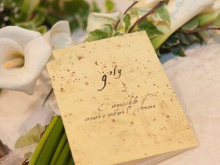 Le nozze di Anna e Manu 3