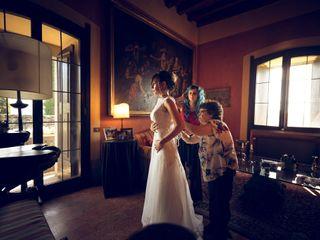 Le nozze di Eliana e Simone 1