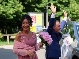 Le nozze di Gianna e Daniele 1