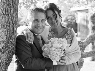 Le nozze di Gianna e Daniele