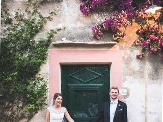 Le nozze di Ilaria e Paul 2