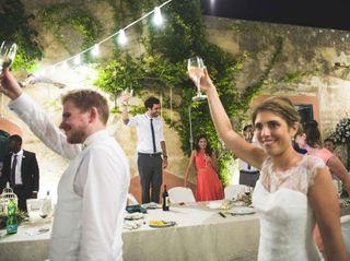Le nozze di Ilaria e Paul 3