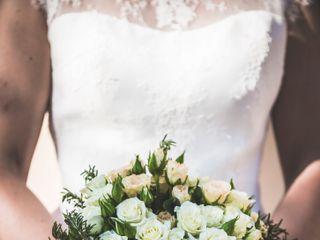 Le nozze di Ilaria e Paul 1
