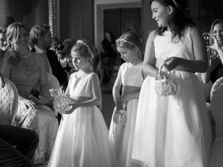 le nozze di Bianca e Wim 3