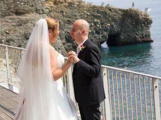 Le nozze di Clelia e Andrea