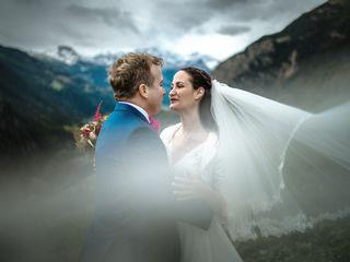 Le nozze di Lucia e Nicolas