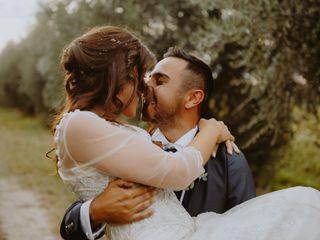 Le nozze di Sara e Gianmarco 2
