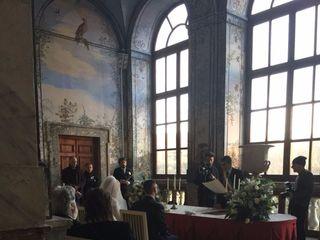 Le nozze di Daniela e Massimiliano 2