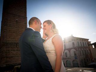 Le nozze di Melody e Tommaso