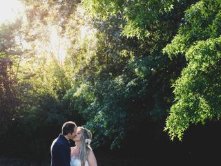 Le nozze di Sabrina e Mirko 3