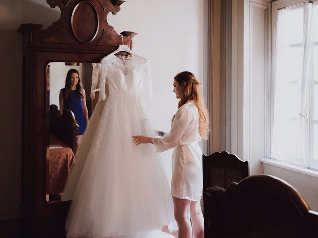 Il matrimonio di Giacomo e Erica a Soragna, Parma 12