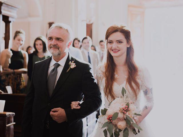 Il matrimonio di Giacomo e Erica a Soragna, Parma 25