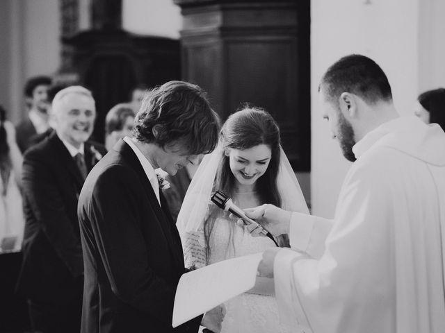 Il matrimonio di Giacomo e Erica a Soragna, Parma 29