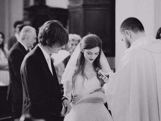 Il matrimonio di Giacomo e Erica a Soragna, Parma 30