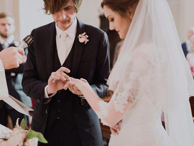 Il matrimonio di Giacomo e Erica a Soragna, Parma 31