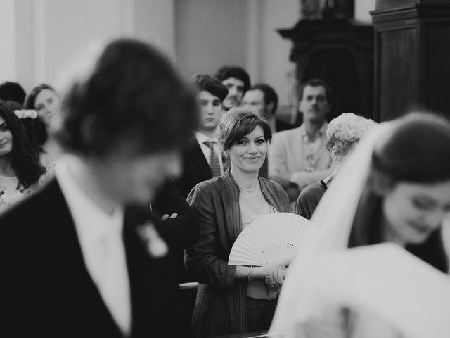 Il matrimonio di Giacomo e Erica a Soragna, Parma 33