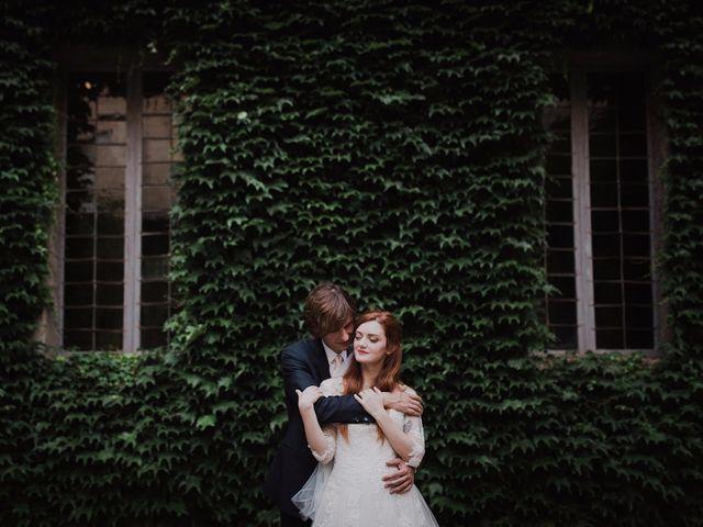 Il matrimonio di Giacomo e Erica a Soragna, Parma 42