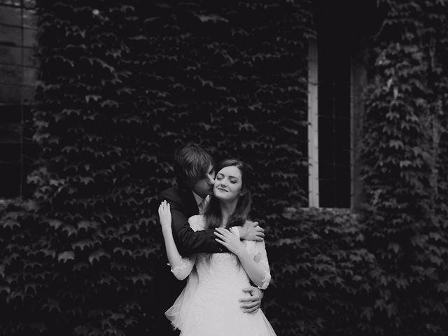 Il matrimonio di Giacomo e Erica a Soragna, Parma 43
